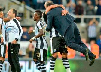 Rafa elation at Toon comeback in