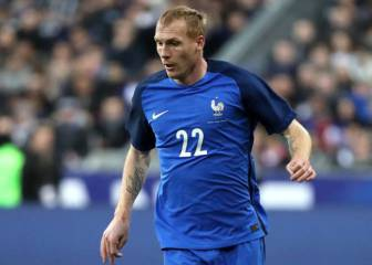 Mathieu calls it quits for France