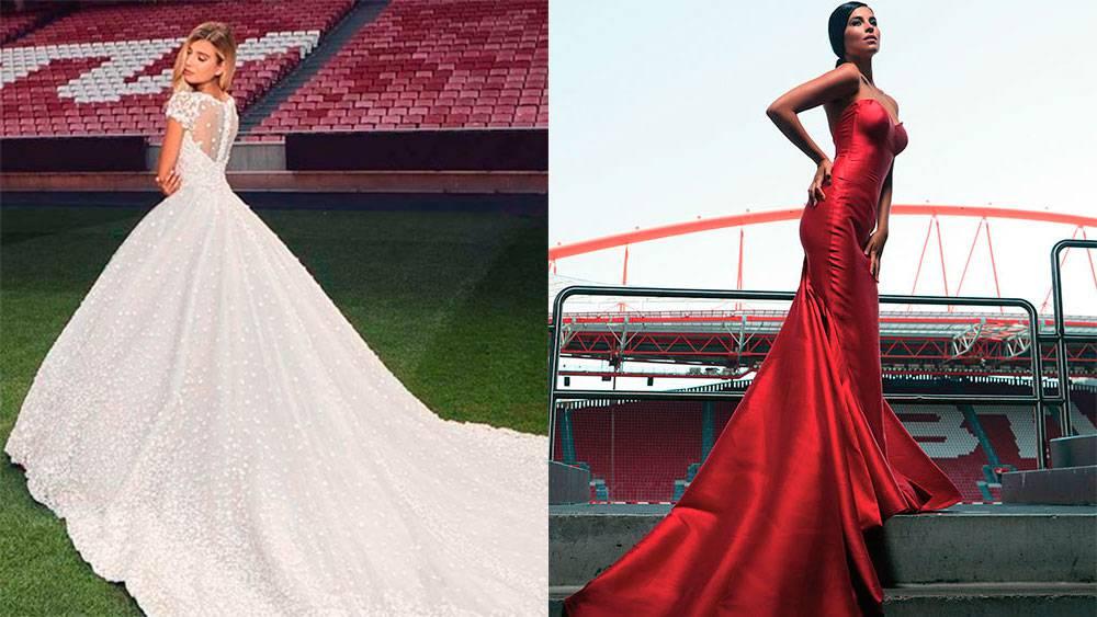 Vestido de novia mexico 2016