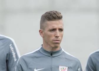 "Iker Muniain: ""There are people who think my career is over"""
