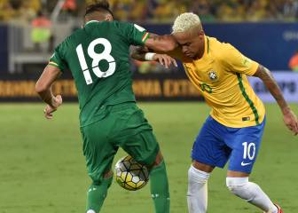 Duk justifies elbowing Neymar: