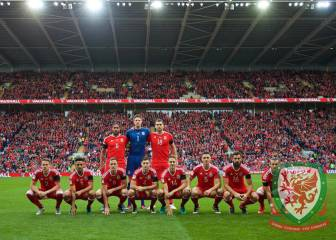 Wales draw criticism for