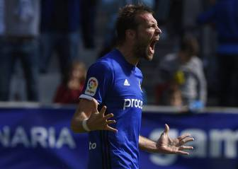 Michu, architect in Real Oviedo win over Rayo