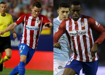 Gameiro already involved in more Atleti goals than flop Jackson