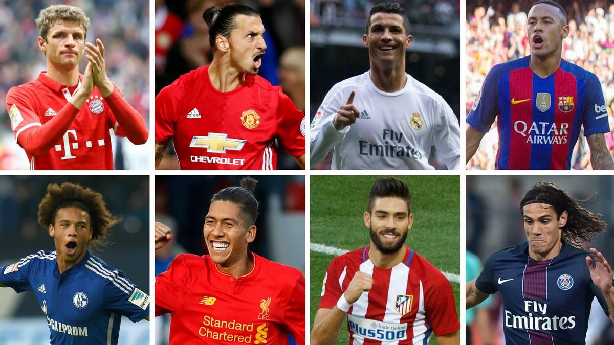 11a275577 Los 20 clubes europeos que más camisetas venden - AS.com