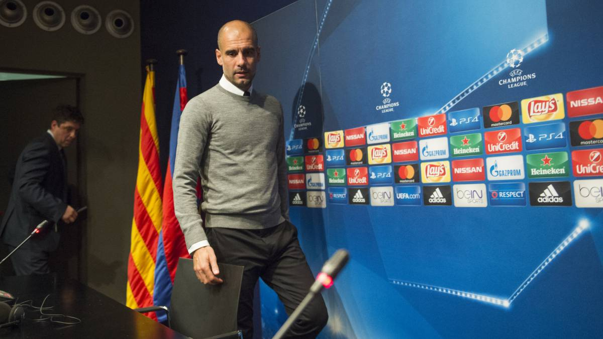 Expat vote: 66% of Barça fans abroad would like to see Guardiola return