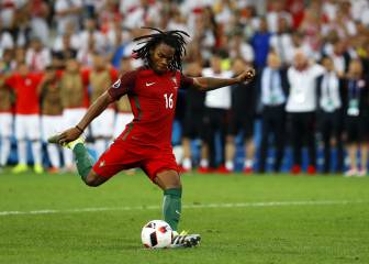 Renato Sanches es el flamante ganador del Golden Boy