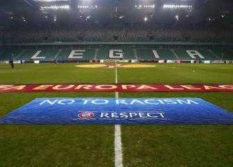 Real Madrid take party of 275 for 'closed door' Legia match