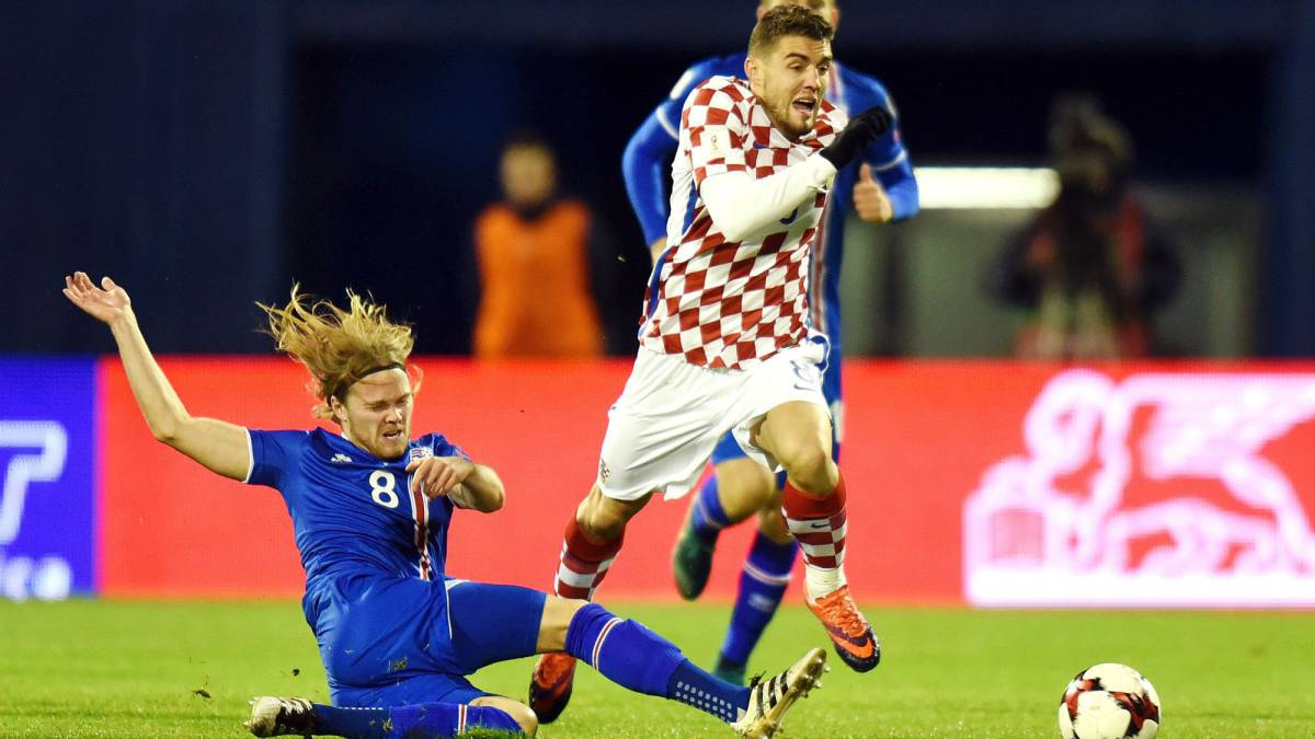 Image result for mateo kovacic at world Cup 2018