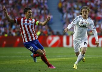 "Gabi in no doubt: ""Modric is Real Madrid's best player..."""