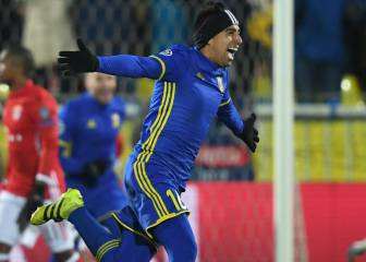 Faltering Bayern Munich suffer shock defeat to Rostov