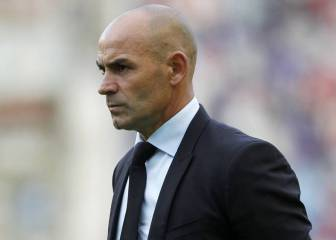 Paco Jémez reaches an agreement with Cruz Azul
