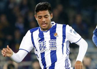 Real Sociedad forgiving over disallowed goal error