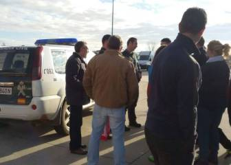 Police find child stowaway en route from León to Madrid