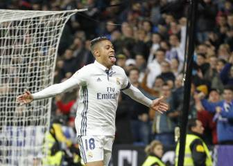 Fans pick Mariano over Benzema for El Clásico start