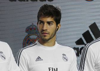 Lucas Silva will represent Real Madrid at Chapecoense funeral