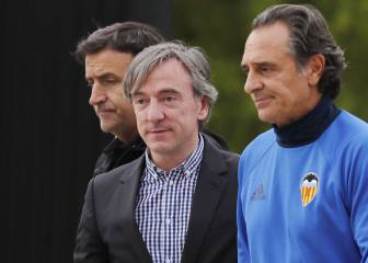 Layhoon, Pitarch and Prandelli hold crisis talks with Lim