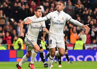 Real's Mariano, Spain's most lethal marksman in 2016-17