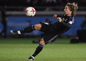 Modric slams video technology: