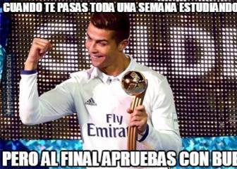 Los memes más divertidos de la final Real Madrid-Kashima