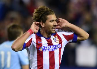 Cerci in line for first Atlético appearance in two years