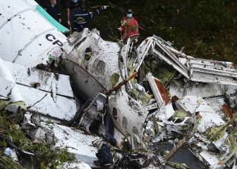 Chapecoense tragedy caused by human error