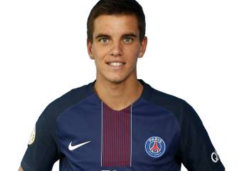 Giovani Lo Celso becomes PSG's first winter window signing