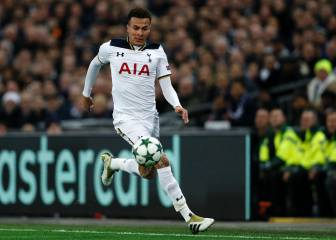 Real Madrid could try for Dele Alli in summer transfer swoop