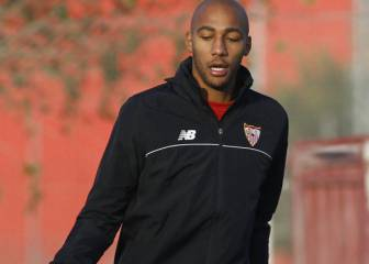 N'Zonzi to Arsenal could mean Sevilla return for Banega
