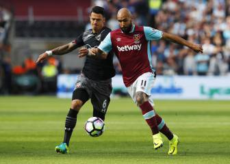 Juventus and Valencia agree terms for Zaza loan