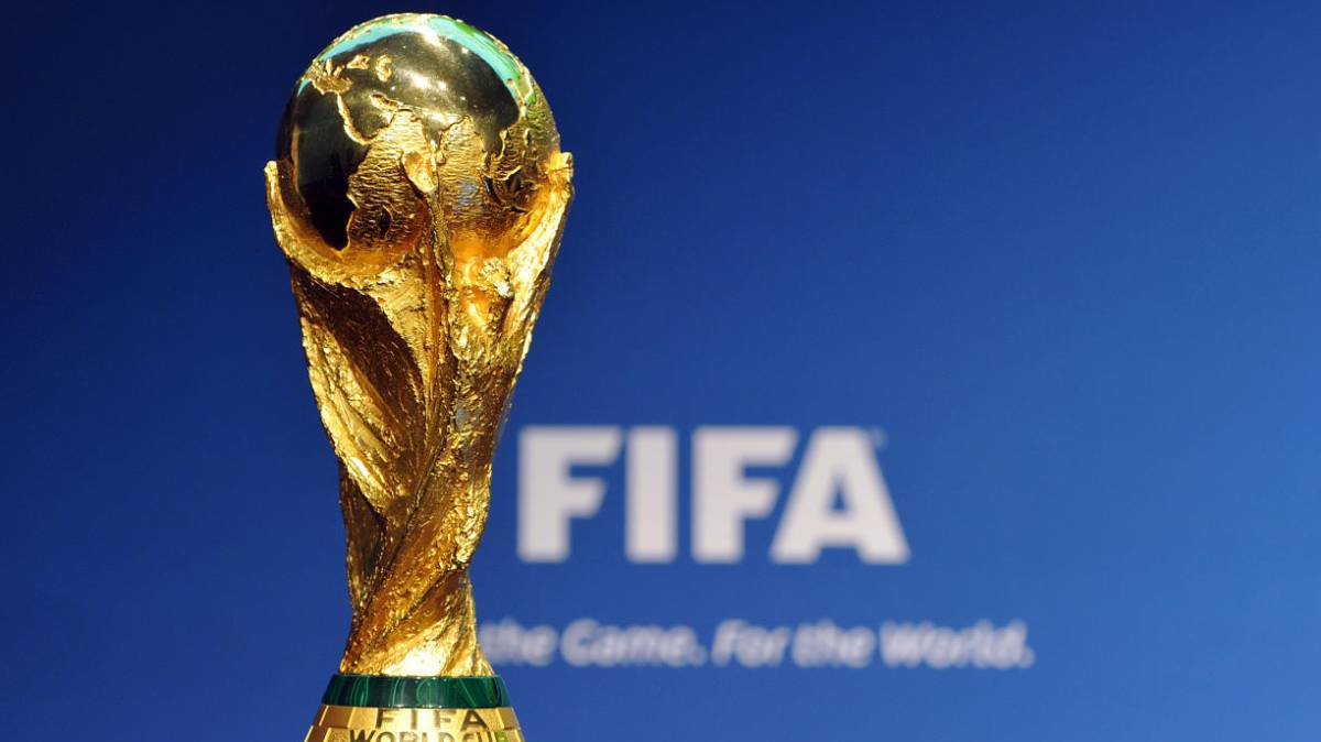 World Cup 2026 set to have 48 participating nations