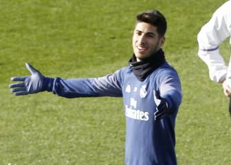 James and Isco to miss Copa return leg against Sevilla