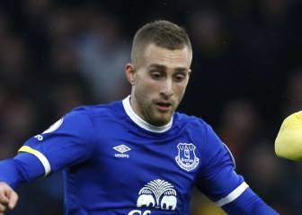 Milan ask Everton about a loan deal for Gerard Deulofeu