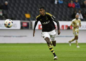 Real Madrid to secure deal for Swedish striker, Isak, next week