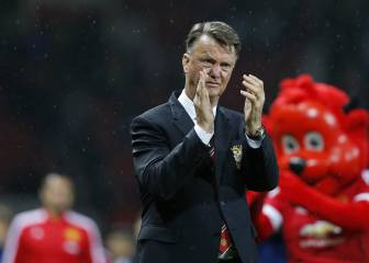 Van Gaal to retire from coaching