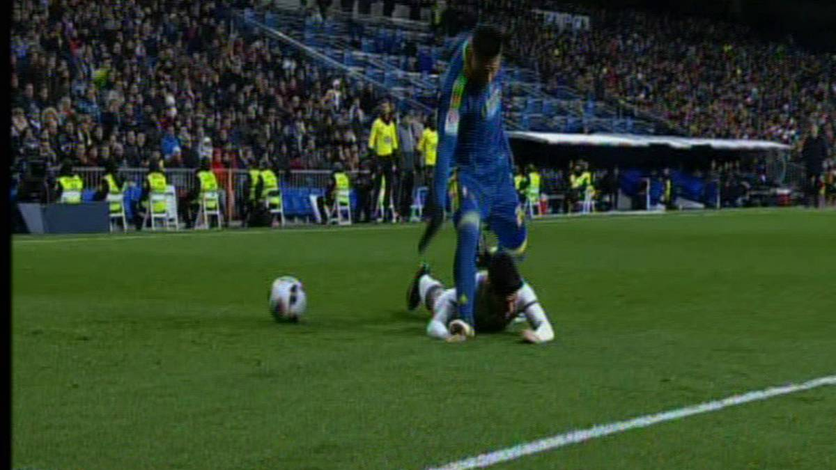 Marco Asensio: Real Madrid winger escapes broken hand