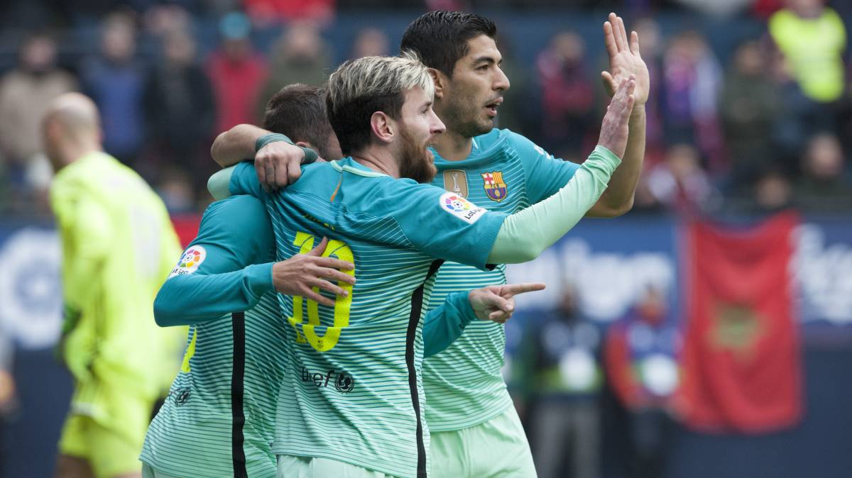 Barcelona team news: Piqué on the bench, Mathieu and Arda start