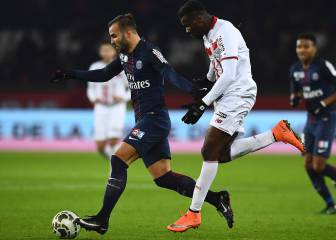 Jesé turns down Middlesbrough with rapid revival in mind