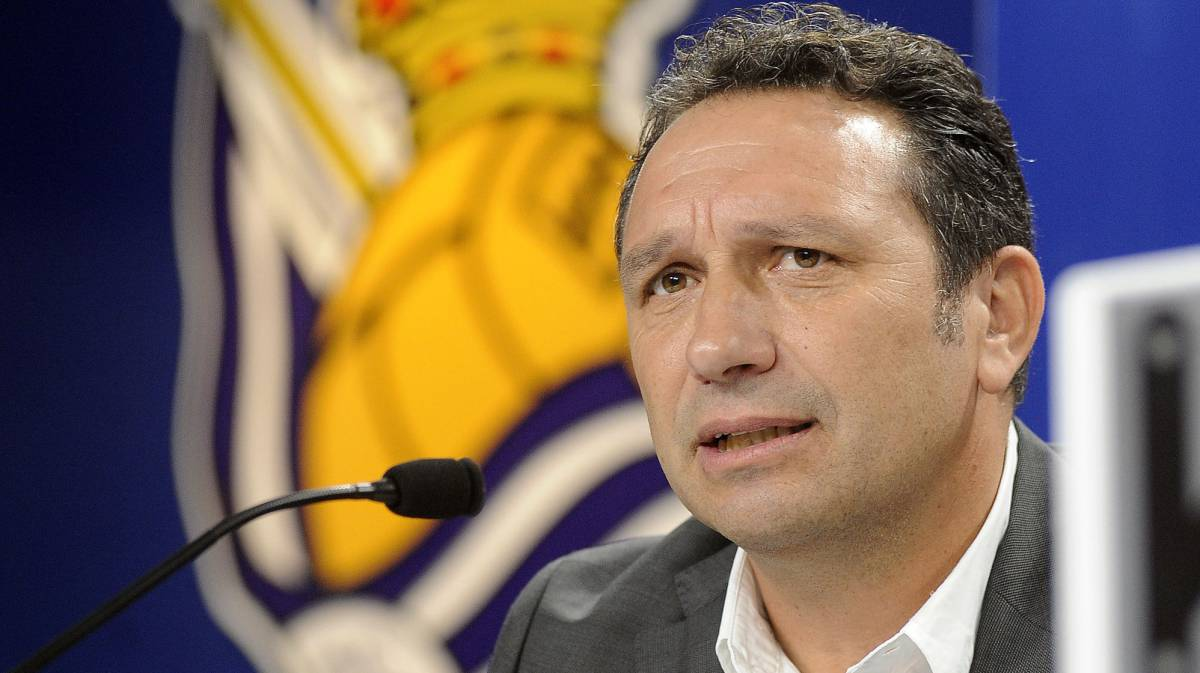 "Eusebio: ""Winning at Camp Nou depends on us alone"""