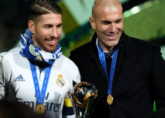 CWC Curse: Zidane with a worse record than Ancelotti