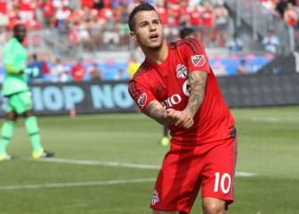 Giovinco on offer from Barça: