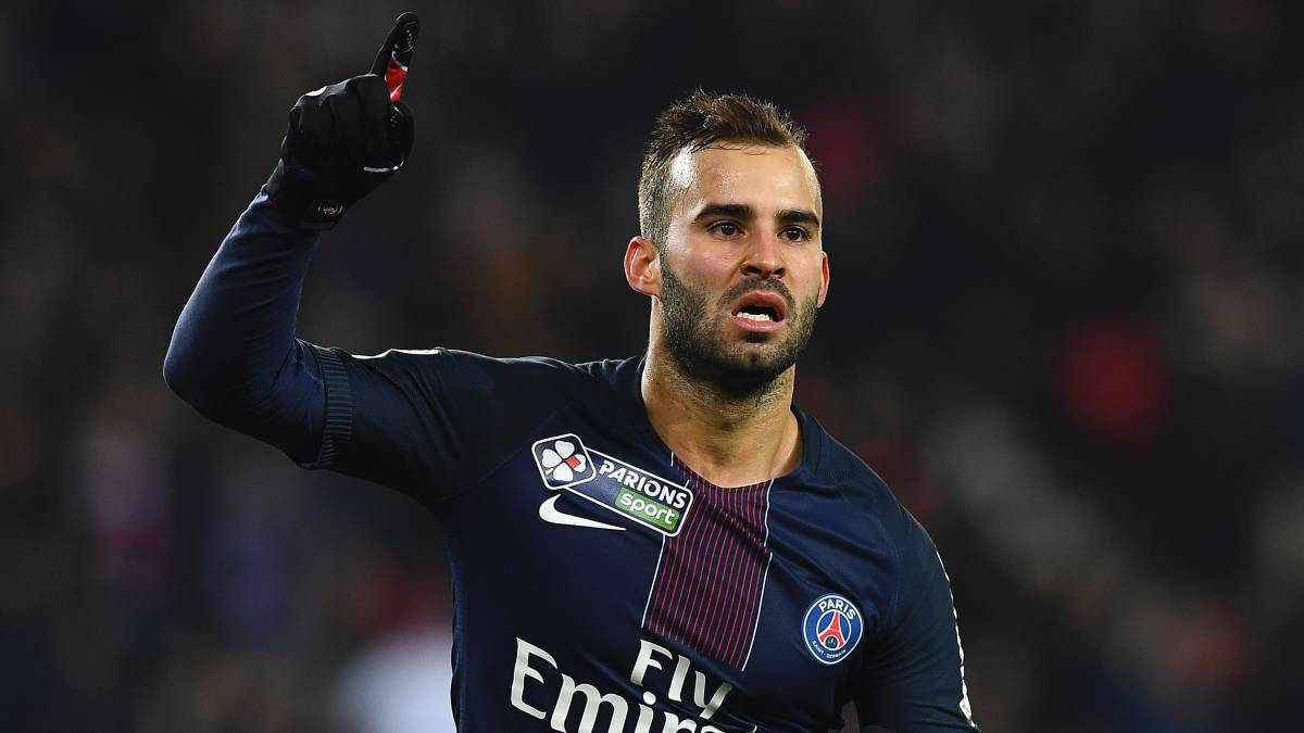 Las Palmas to announce Jesé Rodríguez loan deal from PSG