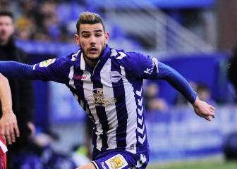 Left-back Theo Hernández to return to Atlético next season