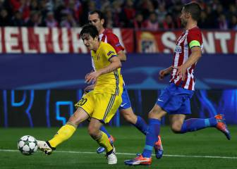 Villarreal eye Rostov's Sardar Azmoun as Pato replacement