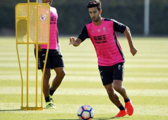 Leganés boosted by Alberto Bueno capture