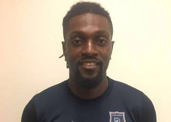 Emmanuel Adebayor joins Süper Lig side Basaksehir