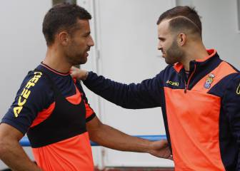 Jesé and Alen Halilovic now fully settled at Las Palmas