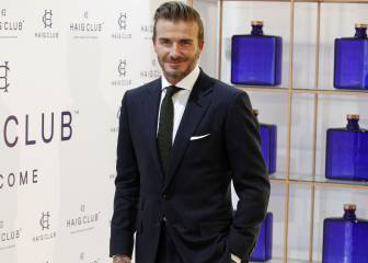 David Beckham denies 'Football Leaks' accusations