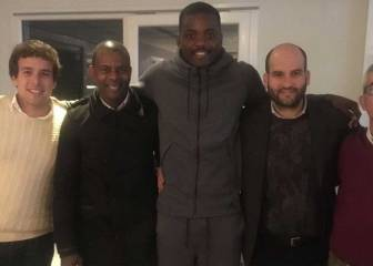 Carvalho signs with Guardiola