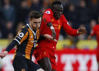 Klopp can't explain Liverpool's latest loss as Hull City surprise